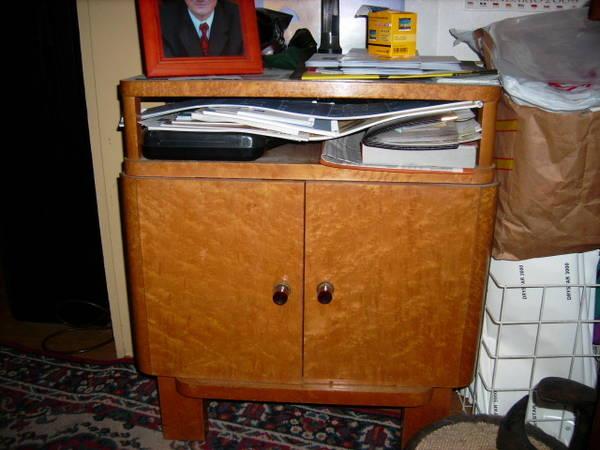 art deco schlafzimmer in karlsruhe sonstige m bel antiquarisch kaufen und verkaufen ber. Black Bedroom Furniture Sets. Home Design Ideas