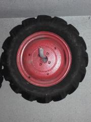 AS- Reifen mit