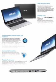 ASUS Intel I5,
