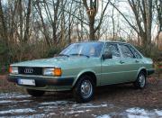 Audi 80 Sondermodel