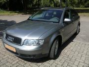 Audi A 4
