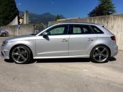 Audi A3 8V Sportback Sport