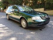 Audi A6 Kombi/