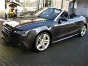 Audi S5 Cabrio S-Tr 8-fach