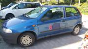 Auto Fiat Punto