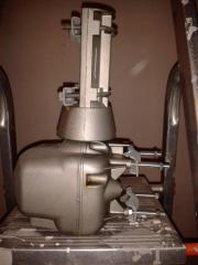 automatik Antennenrotor