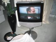 B&O Fernsehgerät