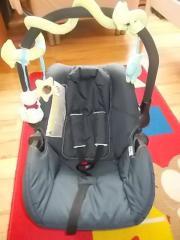 Baby-Autositz (Babyschale)