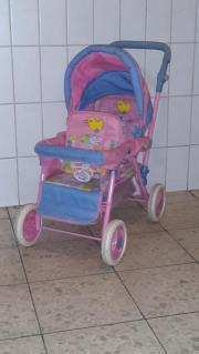 baby born puppenwagen in freising kinder baby spielzeug g nstige angebote finden. Black Bedroom Furniture Sets. Home Design Ideas