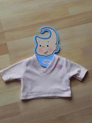 Baby Born T-Shirts verschiedene Modelle