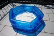 Baby Pool aufblasbar