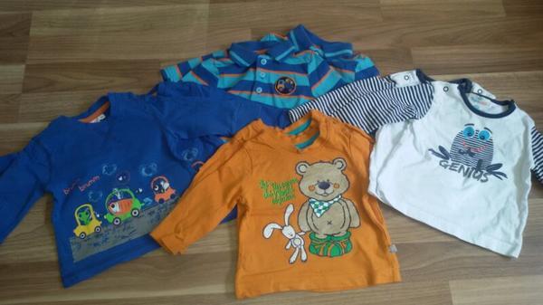 Baby Sweatshirts Gr. 68 - Nürnberg Buchenbühl - Verkaufe mehrere Sweatshirts in Gr. 68 unserer ZwillingeWir sind ein tierfreier Nichtraucherhaushalt - Nürnberg Buchenbühl