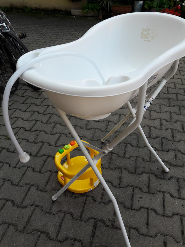 babybadewanne wannenaufsatz gebraucht kaufen nur 2 st bis 65 g nstiger. Black Bedroom Furniture Sets. Home Design Ideas
