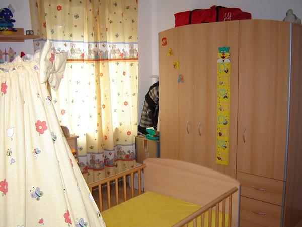 baby erstling gebraucht kaufen nur 3 st bis 60 g nstiger. Black Bedroom Furniture Sets. Home Design Ideas