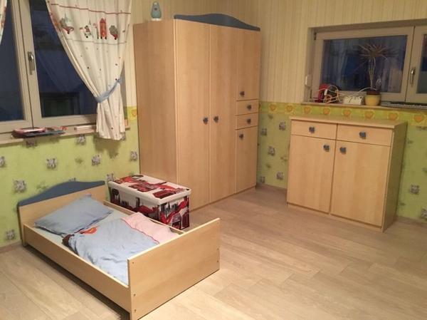 Kinderzimmermöbel baby  Babyzimmer Kinderzimmermöbel in Halle - Baby- und Kinderartikel ...