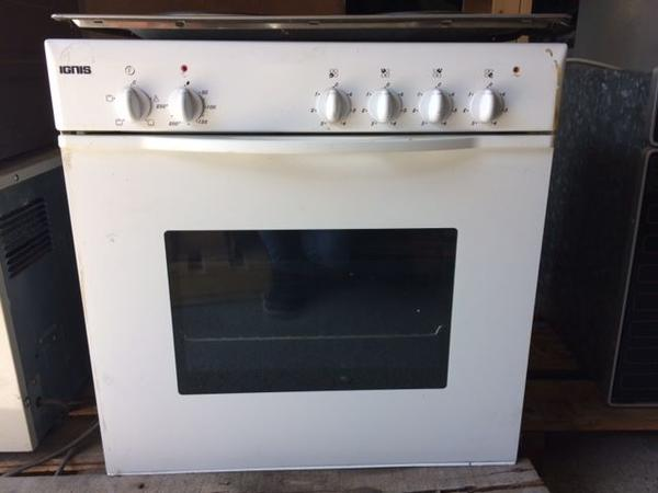 ignis günstig gebraucht kaufen - ignis verkaufen - dhd24.com - Ignis Küche