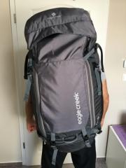 Backpack Reiserucksack Herren