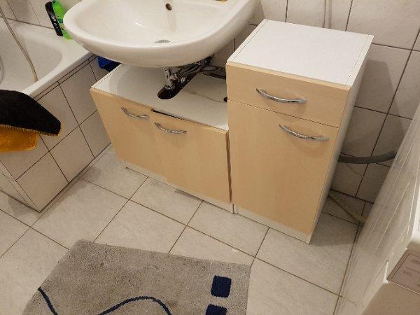 Waschbecken unterschrank kaufen waschbecken unterschrank - Waschbecken gebraucht ...