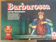 Barbarossa Rätselmeister,Spiel
