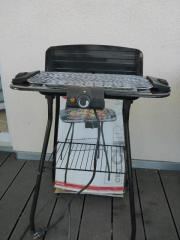 Barbecue Standgrill mit