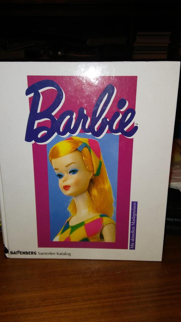 Barbie Kataloge für Sammler