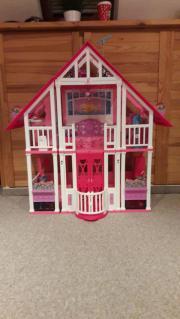 Barbie-Traumhaus - 3-