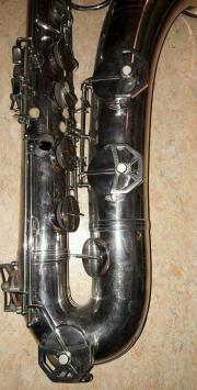 Baritonsaxophon DOLNET absolute