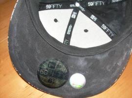Sonstige Kleidung - Base Cap