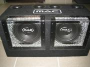 Bassbox macAudio MP225BP