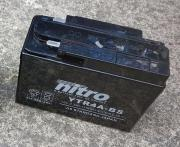 Batterie neu , original