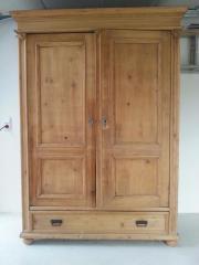 bauernschrank fichte haushalt m bel gebraucht und neu kaufen. Black Bedroom Furniture Sets. Home Design Ideas
