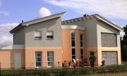 Baugrundstück für Stadtvilla