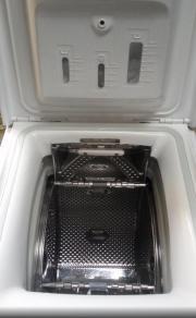 Bauknecht Waschmaschine, sehr