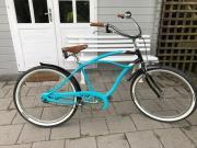 Beachcruiser GT-Cycles