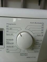Beko Waschmaschine 7