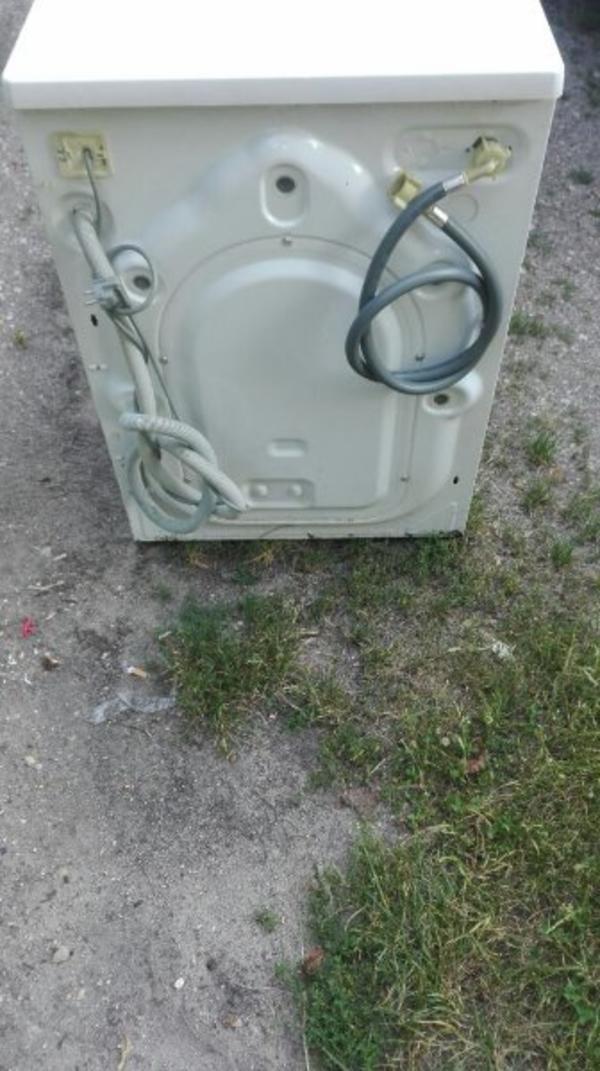 beko Waschmaschine - Speyer - Tip Zustand keinerlei Mängel oder ähnliches.Abholung speyer Oder gegen Aufpreis auch lieferbar. - Speyer