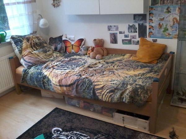 vorhang hochbett neu und gebraucht kaufen bei. Black Bedroom Furniture Sets. Home Design Ideas