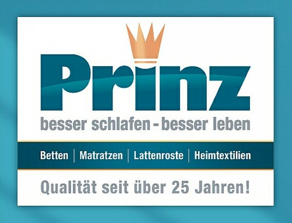 Betten-PrinzÜber 25 Jahre Schlafkompetenz und