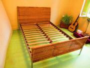ikea bett 140x200 in berlin - haushalt & möbel - gebraucht und neu, Hause deko