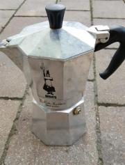 Bialetti Espressokocher 6