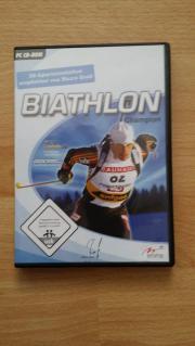 Biathlon Champion von