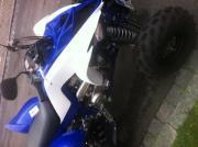 Biete Yamaha Quad