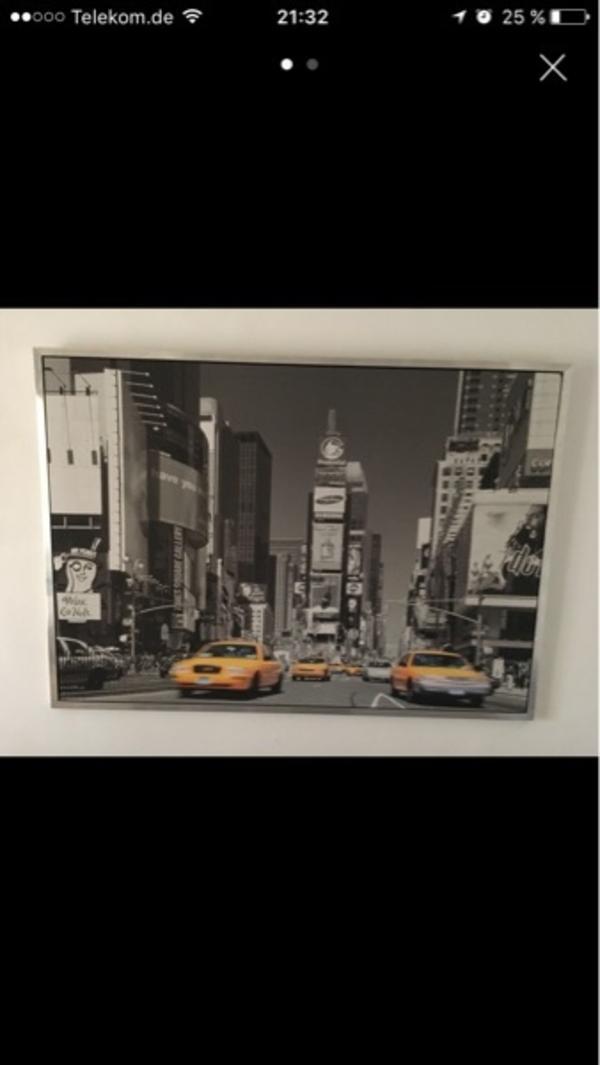 new york bild gebraucht kaufen nur 3 st bis 70 g nstiger. Black Bedroom Furniture Sets. Home Design Ideas