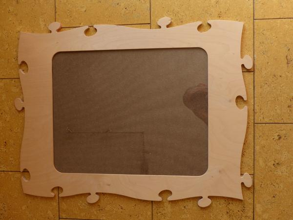 bilderrahmen holz groay gebraucht kaufen nur 2 st bis 65 g nstiger. Black Bedroom Furniture Sets. Home Design Ideas