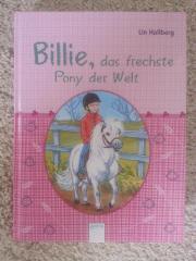 Billie das frechste Pony der