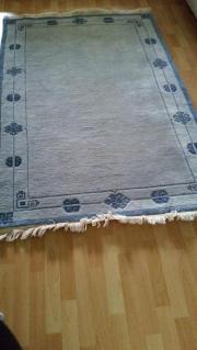 Blauer teppich  blauer Teppich in München - Teppiche kaufen und verkaufen über ...