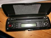 Blaupunktradio Bedienteil für Dacia NEU