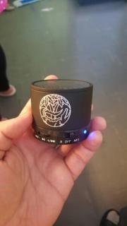 Bluetooth lautspracher