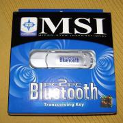 Bluetooth Stick PC2PC