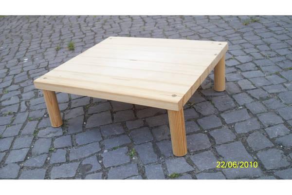 blumenbank holz neu und gebraucht kaufen bei. Black Bedroom Furniture Sets. Home Design Ideas